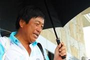2013年 VanaH杯KBCオーガスタゴルフトーナメント 2日目 湯原信光