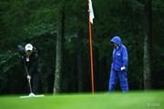 2013年 ニトリレディスゴルフトーナメント 初日 LPGA
