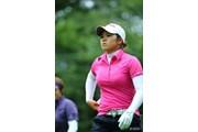 2013年 ニトリレディスゴルフトーナメント 2日目 西美貴子
