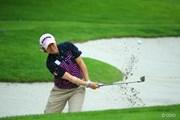 2013年 ニトリレディスゴルフトーナメント 2日目 O.サタヤ
