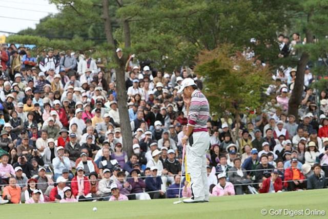 1打差2位の三塚優子「気持ちは来週に行っています!」