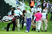 2013年 ニトリレディスゴルフトーナメント 最終日 成田美寿々