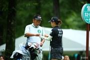 2013年 ニトリレディスゴルフトーナメント 最終日 笠りつ子