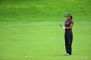 2013年 ニトリレディスゴルフトーナメント 最終日 藤本麻子