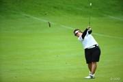 2013年 ニトリレディスゴルフトーナメント 最終日 酒井美紀