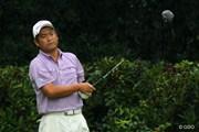 2013年 VanaH杯KBCオーガスタゴルフトーナメン 最終日 池田勇太