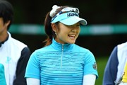 2013年 ニトリレディスゴルフトーナメント  最終日 藤田幸希