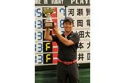 2013年 PGA・JGTOチャレンジカップ in 房総 最終日 伊藤誠道