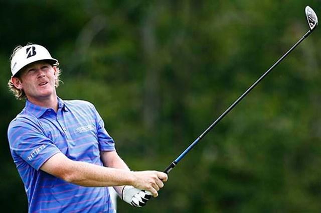 <PGA公式>選手達にとって恵みのオフウィーク ブラント・スネデカー B.スネデカーはこのオフに入る前、7週間連続で出場している。(Getty Images)