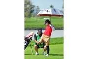 2013年 ゴルフ5レディスプロゴルフトーナメント 最終日 中村香織