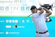 2013年 Yeangderトーナメントプレーヤーズ選手権 3日目 チャン・キム