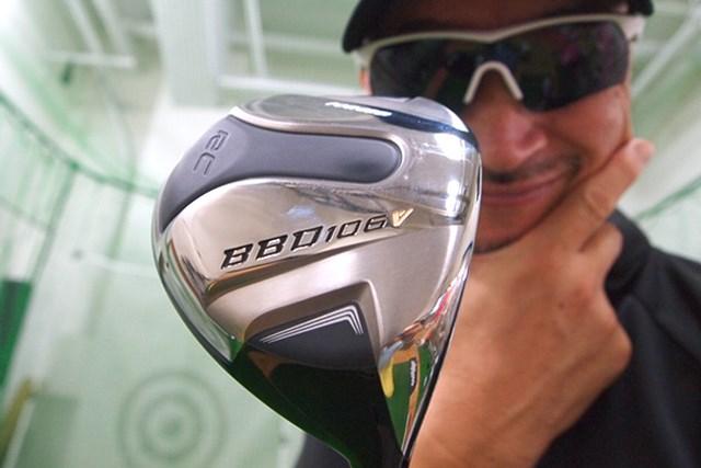 ゴルファーの要望に応えた「ロイヤルコレクション BBD 106V フォージド ドライバー」を試打レポート