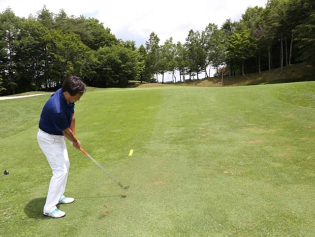 Vol.15 鳴沢フォレストゴルフ&カントリークラブ 17H・191Y・P3
