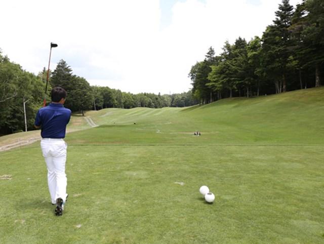 Vol.15 鳴沢フォレストゴルフ&カントリークラブ 18H・418Y・P4