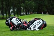 2013年 ANAオープンゴルフトーナメント 2日目 タイトリスト