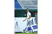2013年 ANAオープンゴルフトーナメント 2日目 上井邦浩