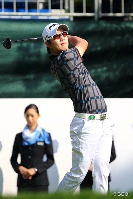 179センチと恵まれた体格を持つ22歳。韓国でも1991年生まれには有望な選手たちがそろう。