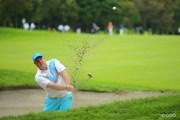 2013年 ANAオープンゴルフトーナメント 3日目 カート・バーンズ