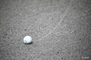 2013年 ANAオープンゴルフトーナメント 3日目 ボール