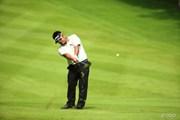 2013年 ANAオープンゴルフトーナメント 3日目 宮里聖志