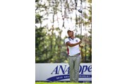 2013年 ANAオープンゴルフトーナメント 3日目 小平智