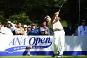 2013年 ANAオープンゴルフトーナメント 最終日 小田孔明