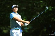 2013年 ANAオープンゴルフトーナメント 最終日 イ・キョンフン