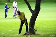 2013年 ANAオープンゴルフトーナメント 最終日 エリック・チャン
