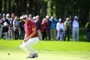 2013年 ANAオープンゴルフトーナメント 最終日 キム・ヒョンソン