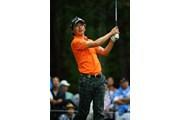 2013年 ANAオープンゴルフトーナメント 最終日 冨山聡