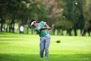 2013年 ANAオープンゴルフトーナメント 最終日 武藤俊憲
