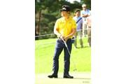 2013年 アジアパシフィックオープンゴルフチャンピオンシップ パナソニックオープン 初日 Y.E.ヤン