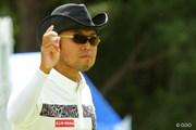 2013年 アジアパシフィックオープンゴルフチャンピオンシップ パナソニックオープン 初日 片山晋呉