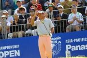 2013年 アジアパシフィックオープンゴルフチャンピオンシップ パナソニックオープン 初日 池田勇太