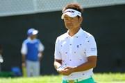 2013年 アジアパシフィックオープンゴルフチャンピオンシップ パナソニックオープン 初日 藤田寛之