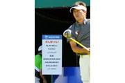 2013年 アジアパシフィックオープンゴルフチャンピオンシップ パナソニックオープン 初日 応援ボード