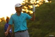 2013年 アジアパシフィックオープンゴルフチャンピオンシップ パナソニックオープン 初日 手嶋多一