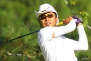 2013年 アジアパシフィックゴルフチャンピオンシップ パナソニックオープン 2日目 片山晋呉