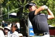 2013年 アジアパシフィックオープンゴルフチャンピオンシップ パナソニックオープン 2日目 平塚哲二