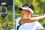 2013年 アジアパシフィックオープンゴルフチャンピオンシップ パナソニックオープン 2日目 リュウ・アンイ