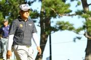 2013年 アジアパシフィックオープンゴルフチャンピオンシップ パナソニックオープン 2日目 パリヤ・ジュンハサバスディクル