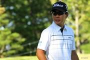 2013年 アジアパシフィックオープンゴルフチャンピオンシップ パナソニックオープン 2日目 川村昌弘