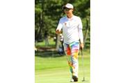 2013年 アジアパシフィックオープンゴルフチャンピオンシップ パナソニックオープン 2日目 ジャズ・ジェーンワタナノンド