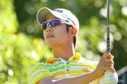 2013年 アジアパシフィックオープンゴルフチャンピオンシップ パナソニックオープン 2日目 ソン・ヨンハン