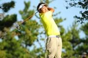 2013年 アジアパシフィックオープンゴルフチャンピオンシップ パナソニックオープン 2日目 古田幸希