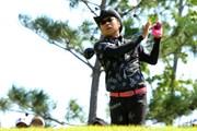 2013年 アジアパシフィックオープンゴルフチャンピオンシップ パナソニックオープン 3日目 片山晋呉