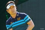 2013年 アジアパシフィックオープンゴルフチャンピオンシップ パナソニックオープン 3日目 Y.E.ヤン