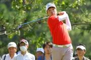 2013年 アジアパシフィックオープンゴルフチャンピオンシップ パナソニックオープン 3日目 S.J.パク