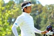 2013年 アジアパシフィックオープンゴルフチャンピオンシップ パナソニックオープン 3日目 貞方章男