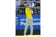 2013年 アジアパシフィックオープンゴルフチャンピオンシップ パナソニックオープン 3日目 リャン・ウェンチョン